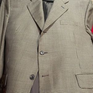 Faconnable Jacket 42R